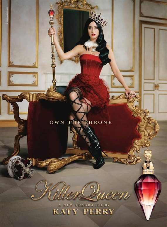 katy perry, kristen stewart, robert pattinson, killer queen, prism, i puffi 2, intervista katy perry
