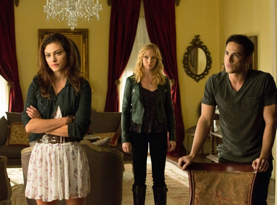 the vampire diaries, 4x16 bring it on, 4x17 because the night, carina mackenzie, spoiler, anticipazioni the vampire diaries, originals, season finale the vampire diaries