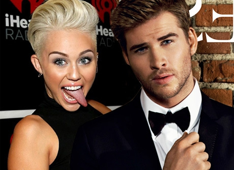 miley cyrus, liam hemsworth, miley cyrus liam hemsworth, lady gaga, billy ray cyrus, wrecking ball, capelli miley cyrus, nuovo look