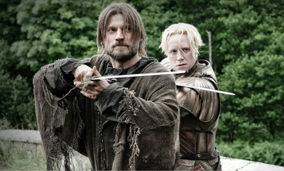 game of thrones, season finale, 3x10 game of thrones, jaime lannister, nikolaj coster-waldau