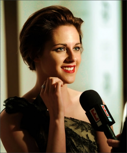 Confermato: Kristen Stewart sarà Biancaneve al cinema