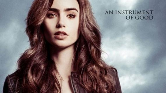 """Lily Collins presenta una nuova clip di """"Mortal Instruments"""""""