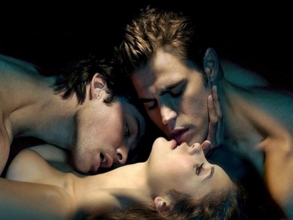 the vampire diaries, hot sex, fan fiction the vampire diaries, cinquanta sfumature di grigio, fifty shades the vampire diaries