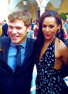 joseph morgan, persia white, the originals, the vampire diaries, revelation, emily vancamp, joshua bowman, cw upfront