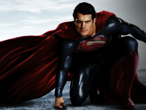 man of steel, superman, trailer, sneak peek