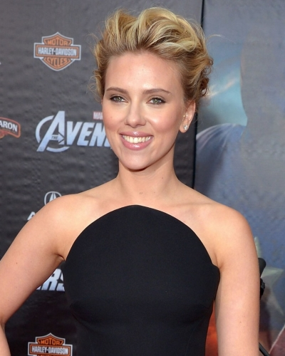 Scarlett Johansson Voleva La Parte Di Anne Hathaway Ne