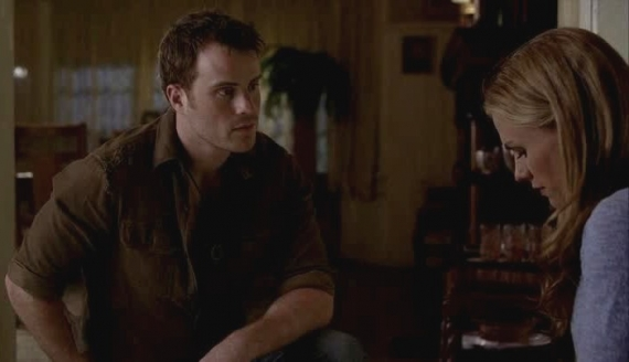 anna paquin, rob kazinksy, true blood, anticipazioni true blood, intervista rob kazinsky