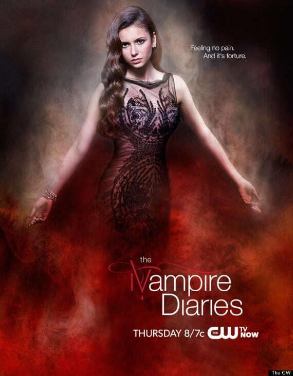 the vampire diaries, 4x21 she's come undone, promo the vampire diaries, anticipazioni the vampire diaries, poster the vampire diaries