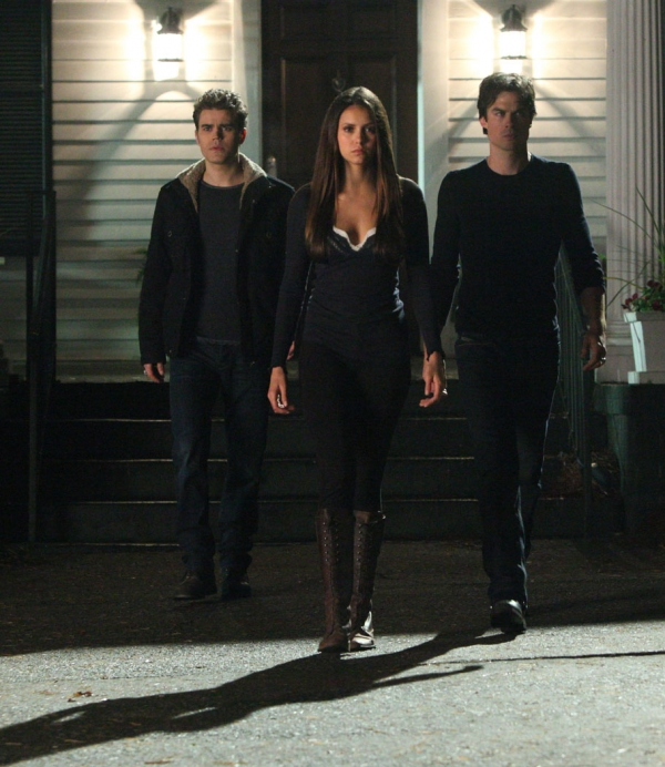 the vampire diaries, promo the vampire diaries, anticipazioni quarta stagione the vampire diaries, commento the vampire diaries