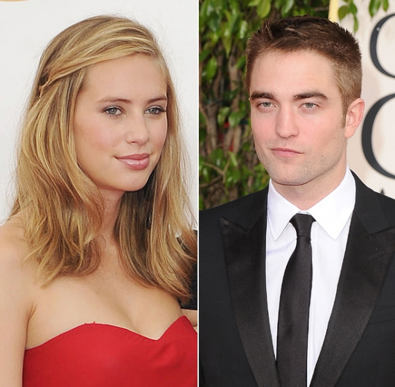robert pattinson, dylan penn, sean penn, robin wright, fidanzata robert pattinson, kristen stewart