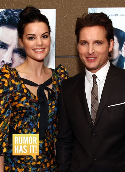 Jaimie alexander dating who