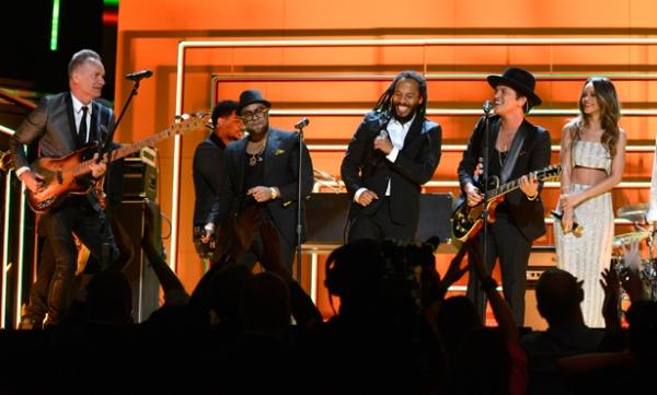 Grammy 2013 - Tutte (o quasi) le performance della serata!