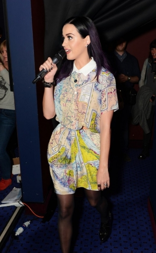 katy perry, part of me 3d, film katy perry, katy perry, robert ackroyd, florence the machine, cinema apollo