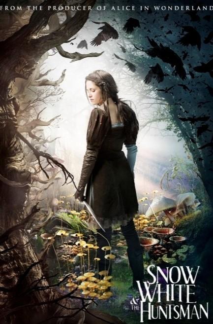 biancaneve e il cacciatore, snow white and the huntsman, serie di film , trilogia, seguito biancaneve e il cacciatore, kristen stewart, chris hemsworth, universal picture