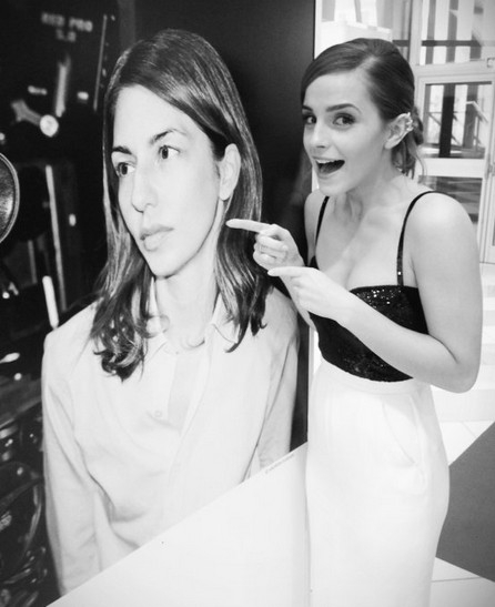 emma watson,harry potter,brown university,the perks of being a wallflower,alexis neiers,the bling ring,the carrie diaries,intervista emma watson,passato emma watson,sofia coppola,curiosità emma watson