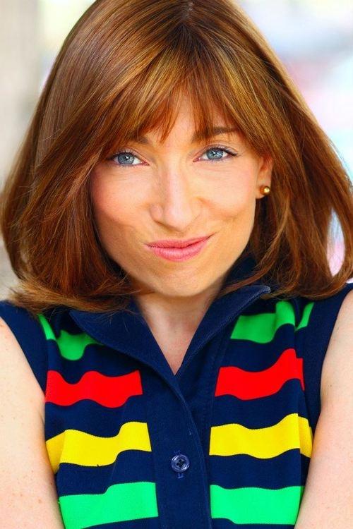 Becoming Pepper: la trasformazione di Naomi Grossman per