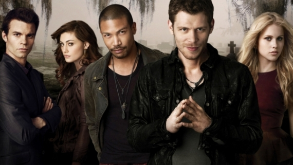 the originals, the vampire diaries, spin off the vampire diaries, anticipazioni the originals, marguerite macintyre, liz tigelaar, julie plec, intervista julie plec
