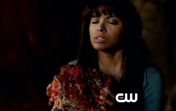 the vampire diaries, 4x22 the walking dead, sneak peek the vampire diaries
