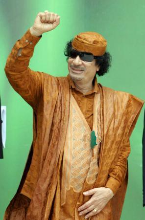 Mohammed Gheddafi