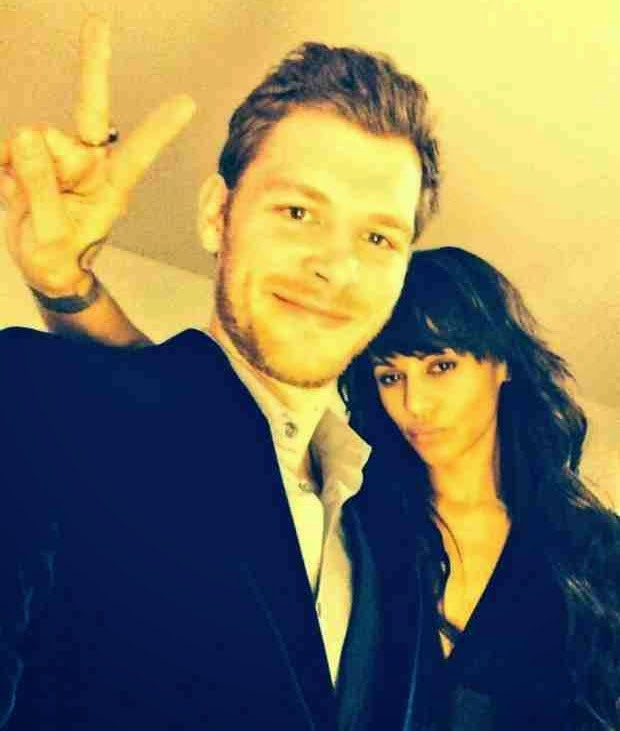 joseph morgan persia white