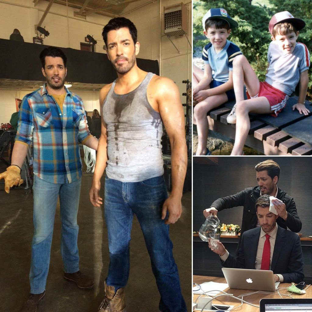 12 cose che non sapete sui fratelli in affari jonathan e Who are the property brothers