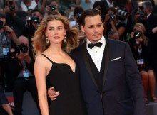 johnny depp amber heard divorzio