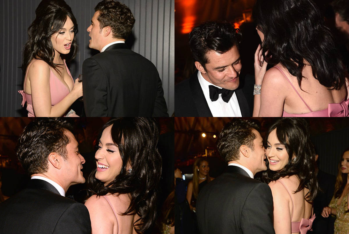 katy perry orlando bloom