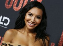 Mandatory Credit: Photo by Matt Baron/Shutterstock (10418869fm) Naya Rivera 'Judy' film premiere, Arrivals, Samuel Goldwyn Theater, Los Angeles, USA - 19 Sep 2019